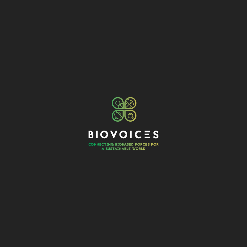 BIOVOICES-Connecting bio-based forces for a Sustainable World